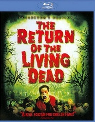 Return Of The Living Dead - Collectors Edition (BLU-RAY)