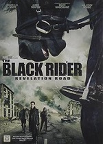 Revelation Road 3 - Black Rider