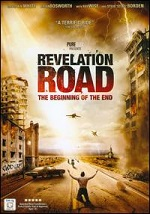 Revelation Road - The Beginning Of The End