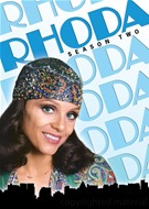 Rhoda - Season Two