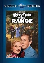 Rhythm On The Range