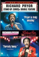 Richard Pryor - Stand Up Double Feature