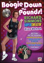 Boogie Down The Pounds! - Richard Simmons Super Sweatin Disco Workout