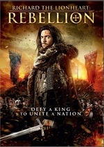Richard The Lionheart - Rebellion