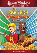 Richie Rich / Scooby Doo Show - The Complete Series - Vol. 1