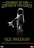 Rick Wakeman - Journey To The Centre Of The Earth - 30th Anniversary Collector´s Edition