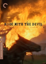 Ride With The Devil - Criterion Collection