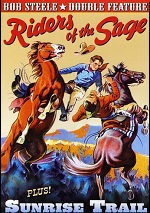 Riders Of The Sage / Sunrise Trail