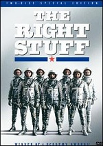 Right Stuff - Special Edition