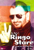 Ringo Starr And His All Starr Band - Best Of So Far