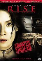 Rise - The Blood Hunter - Unrated