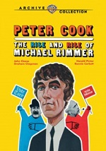 Rise And Rise Of Michael Rimmer