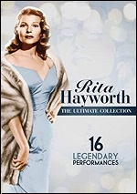 Rita Hayworth - The Ultimate Collection