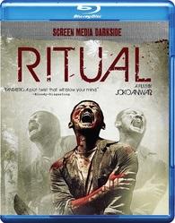 Ritual (BLU-RAY)