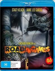 Road Games (BLU-RAY)