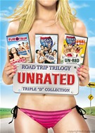 Road Trip Trilogy - Unrated