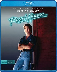 Road House - Collectors Edition (BLU-RAY)