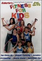 Roberta´s Fitness For Kids