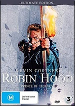 Robin Hood: Prince Of Thieves - Ultimate Edition