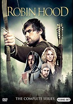 Robin Hood - The Complete Series