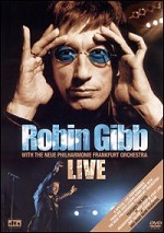 Robin Gibb With The Neue Philharmonie Frankfurt Orchestra - Live