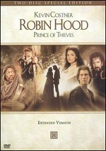 Robin Hood - Prince Of Thieves - Special Edition