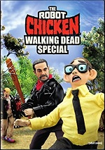 Robot Chicken - Walking Dead