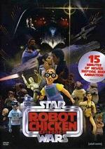 Robot Chicken - Star Wars - Episode II