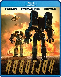 Robot Jox (BLU-RAY)