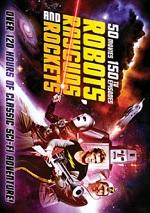Robots, Rayguns And Rockets MegaPack