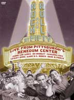 Rock And Roll At 50 - Live From Pittsburgh's Benedum Center