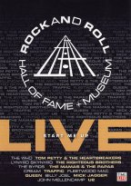 Rock And Roll Hall Of Fame + Museum - Live - Start Me Up