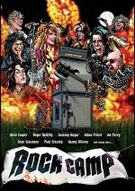 Rock Camp