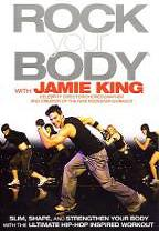 Rock Your Body With Jamie King