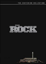 Rock - Criterion Collection