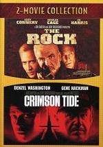 Rock / Crimson Tide