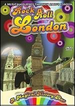 Rock N Roll London - A Magical History Tour