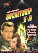 Rocketship X-M - 50th Anniversary Edition