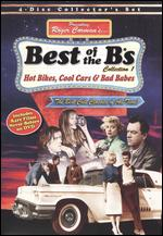 Roger Corman´s Best Of The B´S - Collection 1 - Hot Bikes, Cool Cars & Bad Babes