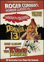 Roger Corman´s Horror Classics - Vol. 1