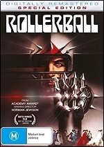 Rollerball - Special Edition