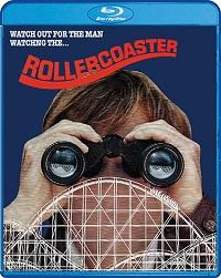 Rollercoaster (BLU-RAY)