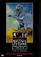 Rolling Stones - Bridges To Babylon Tour 97-98
