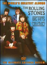 Rolling Stones - Big Hits - High Tide And Green Grass