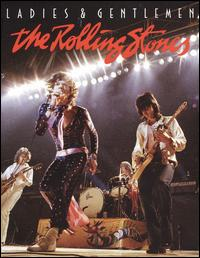 Rolling Stones - Ladies & Gentlemen - BLU-RAY