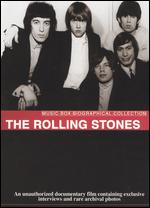 Rolling Stones - Music Box Biographical Collection