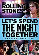 Rolling Stones - Let´s Spend The Night Together