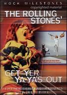 Rolling Stones - Get Yer Ya-Ya's Out