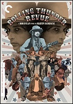 Rolling Thunder Revue: A Bob Dylan Story By Martin Scorsese - Criterion Collection