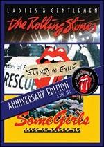 Rolling Stones - Anniversary Edition